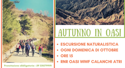 Autunno in Oasi